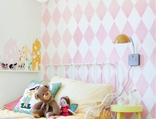 Kinderkamer inspiratie